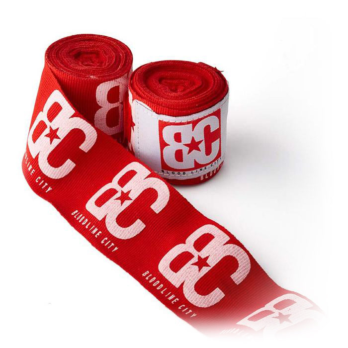 SPECIAL EDITION VSL Boxing Halloween Hand Wraps