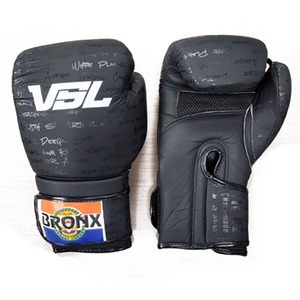 BRONX Pride Valle 2000 8oz YOUTH Boxing Gloves