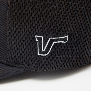 Black Flexfit Logo Hat Side - VSL Fighting