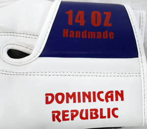 DOMINICAN REPUBLIC Pride Valle 3000 Boxing Gloves