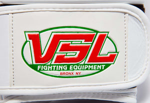 SHOWROOM SAMPLE MEXICO Valle 4000 LEATHER Pro Boxing Gloves
