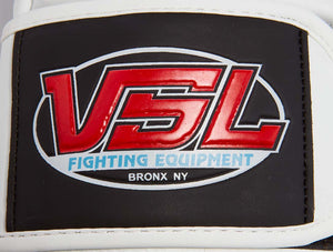 Showroom Sample Limited Edition SOUTH KOREA Valle 4000 LEATHER Pro Boxing Gloves