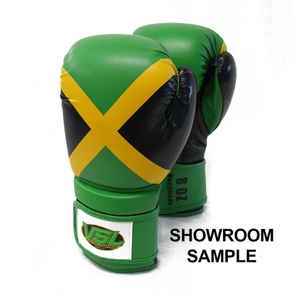 SHOWROOM JAMAICA Pride Valle 2000 YOUTH Boxing Gloves
