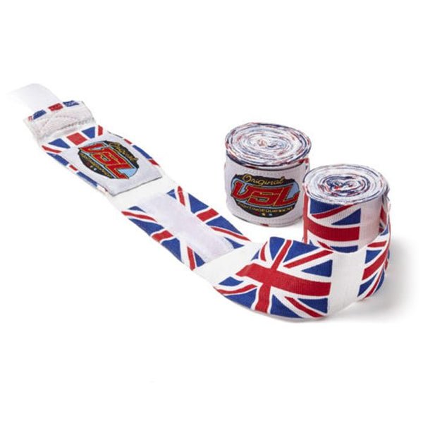 United Kingdom Pride Hand Wraps