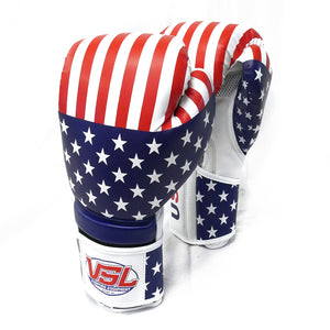 USA Pride Valle 3000 Boxing Gloves