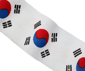 South Korea Pride Hand Wraps