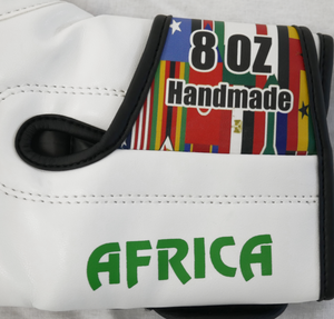 AFRICA Pride Valle 2000 YOUTH Boxing Gloves