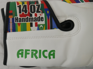 AFRICA Pride Valle 3000 Boxing Gloves