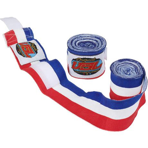 France Pride Hand Wraps