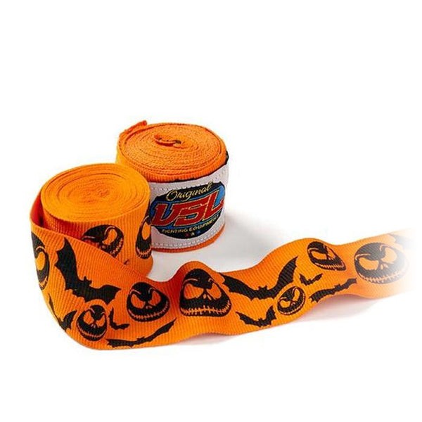 Limited Edition Halloween Hand Wrap