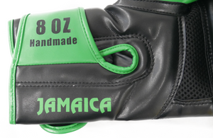 JAMAICA Pride Valle 2000 YOUTH Boxing Gloves