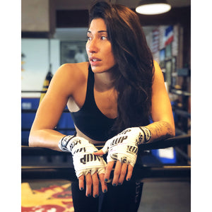 Warrior Princess Limited Edition Hand Wraps