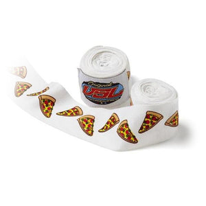 Pizza Hand Wraps