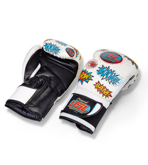 Superhero Youth Boxing Gloves