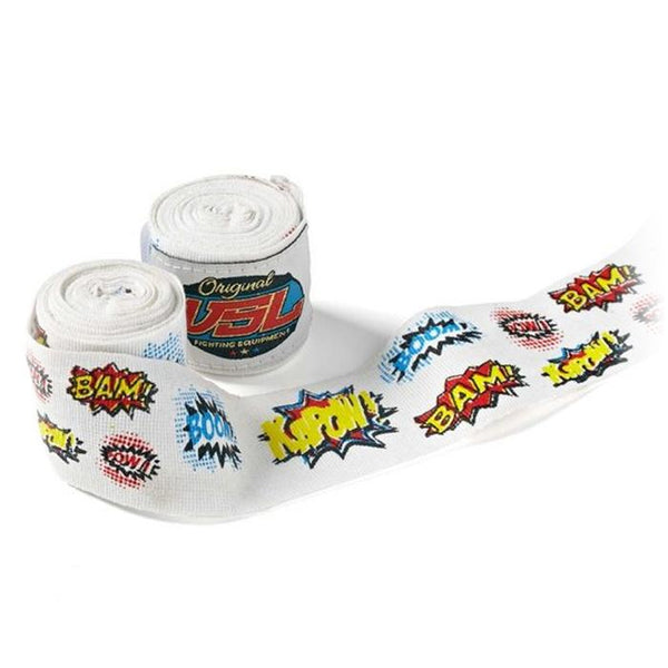Superhero Hand Wrap Semi Stretch