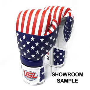 SHOWROOM USA Pride Valle 2000 YOUTH Boxing Gloves