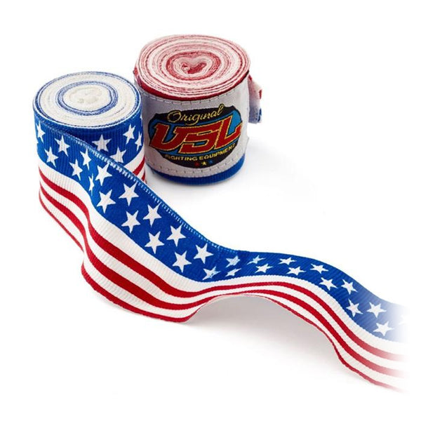 USA Pride Hand Wraps