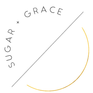 Sugar & Grace Candle Co.