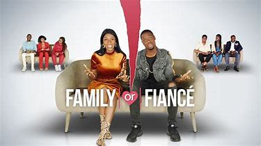 Family or Fiance