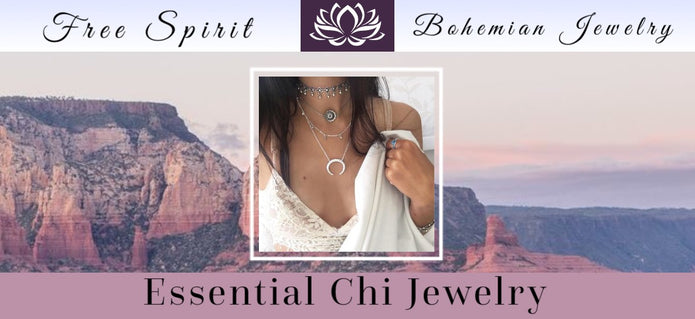 Essential Chi Jewelry