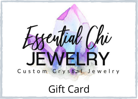Gift Card - essentialchijewelry