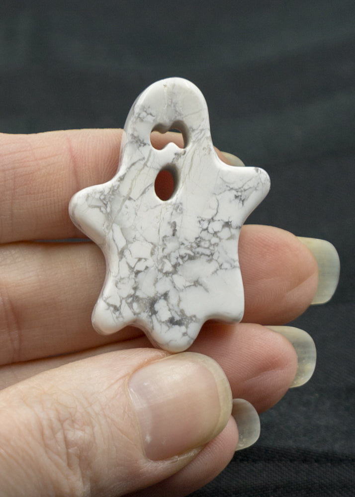 Howlite Ghost 16GC