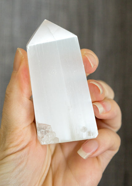 Selenite Tower 16A
