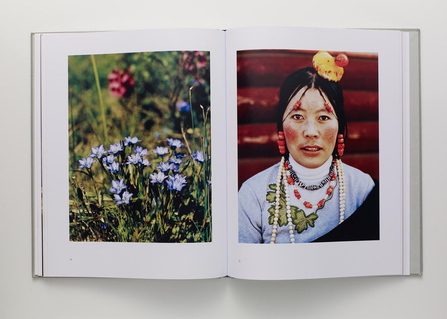 KHAMPA portraits from Eastern Tibet