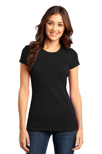 District ® Women's Fitted Very Important Tee ®
