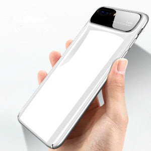 Luxury Glass iPhone Case - MY CASE