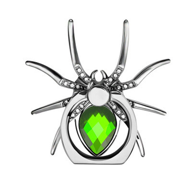 Personality Spider Ring Bracket - MY CASE