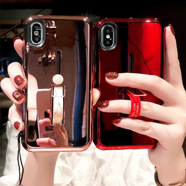 Mirror Surface™ iPhone Case - MY CASE