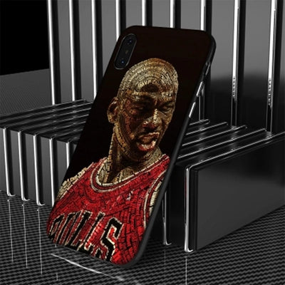 Air Jordan Anti-fall iPhone Case - MY CASE