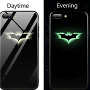 Heroes Luminous Gloss iPhone Case - MY CASE