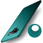 High-grade Ultra-thin Matte Magnetic Samsung Galaxy Case - MY CASE