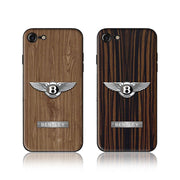 Wood Grain Car Phone Case Bentley - MY CASE
