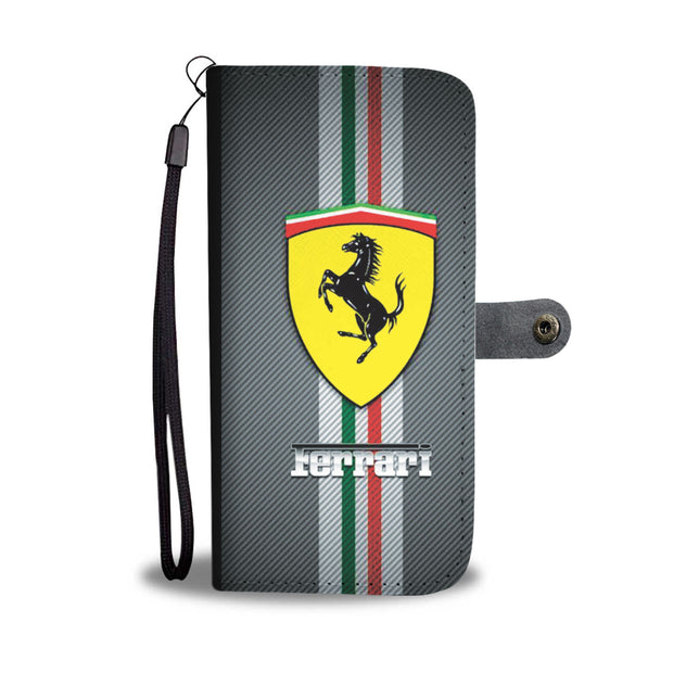 LIMITED EDITION - FERRARI PHONE CASES - MY CASE