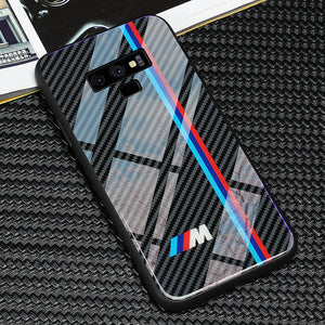 Genuine Carbon™ Samsung Galaxy Sport Cars Case - MY CASE