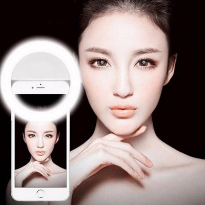 Selfie Light - MY CASE