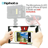 Smartphone Video Handle - MY CASE