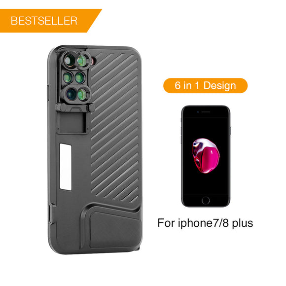 PROSHOOT CASE iPhone 7/8 Plus - MY CASE