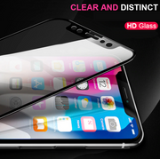 9D Curved Full Cover Tempered Glass - MY CASE