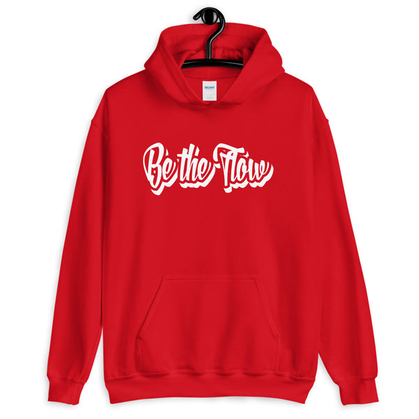 Be the Flow Hoodie