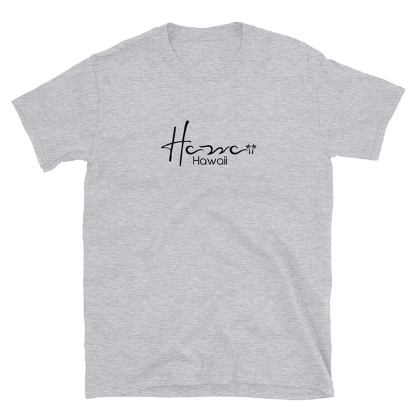 Hawaii Wave Premium Tee