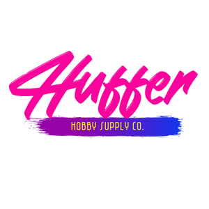 Huffer Hobby Supply Co.