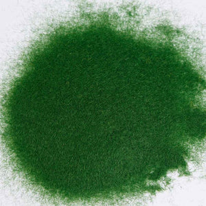 30g Grass Powder for Diorama Layouts