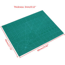 Load image into Gallery viewer, Large PVC Cutting Mat 16.5 x 23.4 in  *US Shipper *Cheapest Online