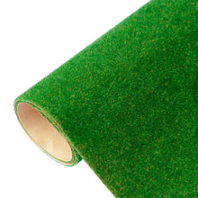 "Load image into Gallery viewer, 16"" X 40"" Artificial Grass Mat: Fine Quality"