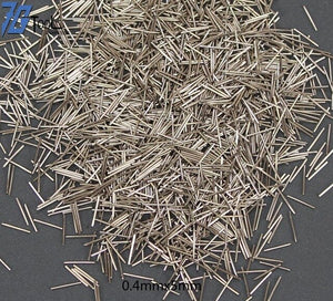 1000g Stainless Steel Magnetic Polishing Needles