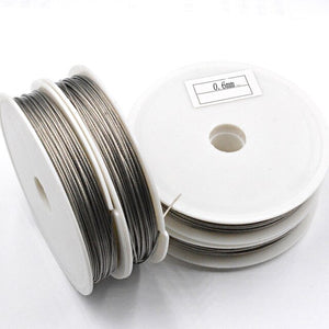 Stainless Steel Wire 0.3/0.38/0.45/0.5/0.6/0.7/0.8mm